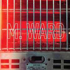 M.WARD-MORE RAIN LP *NEW*