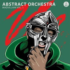 ABSTRACT ORCHESTRA-MADVILLAIN VOL.1 CD *NEW*