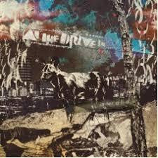 AT THE DRIVE IN-INTERALIA CD *NEW*