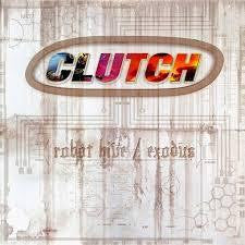 CLUTCH-ROBOT HIVE/ EXODUS 2LP *NEW*