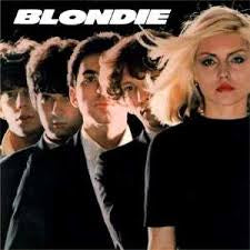 BLONDIE-BLONDIE LP VG+ COVER VG