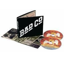 BAD COMPANY-BAD COMPANY 2CD *NEW*