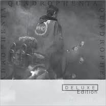 WHO THE-QUADROPHENIA  2CD DELUXE EDITION *NEW*