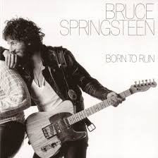 SPRINGSTEEN BRUCE-BORN TO RUN CD *NEW*