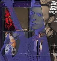 BOWIE DAVID-SOUND AND VISION 3CD 1 CDV *NEW* SEALED