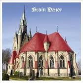 BRAIN DONOR-BRAIN DONOR CD VG