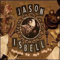 ISBELL JASON-SIRENS OF THE DITCH DELUXE EDITION 2LP *NEW*
