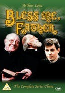 BLESS ME FATHER SERIES 3 REGION 2 DVD VG