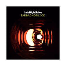 BADBADNOTGOOD-LATE NIGHT TALES 2LP *NEW*