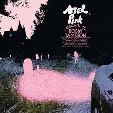 PINK ARIEL-DEDICATED TO BOBBY JAMESON CD *NEW*