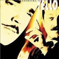 YELLO-ESSENTIAL YELLO CD *NEW*