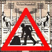 STANSHALL VIVIAN-MEN OPERATING UMBRELLAS AHEAD CD VG