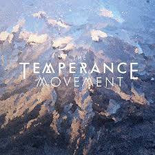 TEMPERANCE MOVEMENT THE-THE TEMPERANCE MOVEMENT CD *NEW*