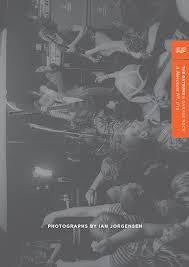 A MOVEMENT-THE DATSUNS & GARAGE ROCK BOOK *NEW*