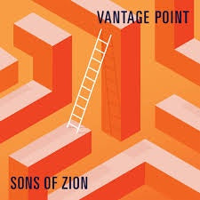 SONS OF ZION-VANTAGE POINT CD *NEW*