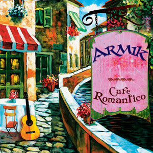 ARMIK-CAFE ROMANTICO *NEW*