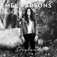 PARSONS MEL-DRYLANDS CD *NEW*