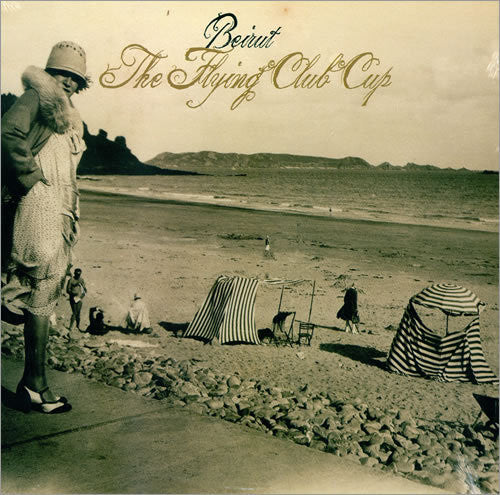 BEIRUT-THE FLYING CLUB CUP LP *NEW*