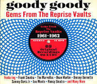 GOODY GOODY GEMS FROM THE REPRISE-V/A 3CD *NEW*