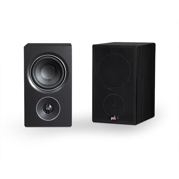 PSB-ALPHA P3 BOOKSHELF SPEAKERS *NEW*