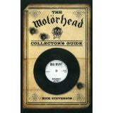 MOTORHEAD COLLECTORS GUIDE BOOK *NEW*