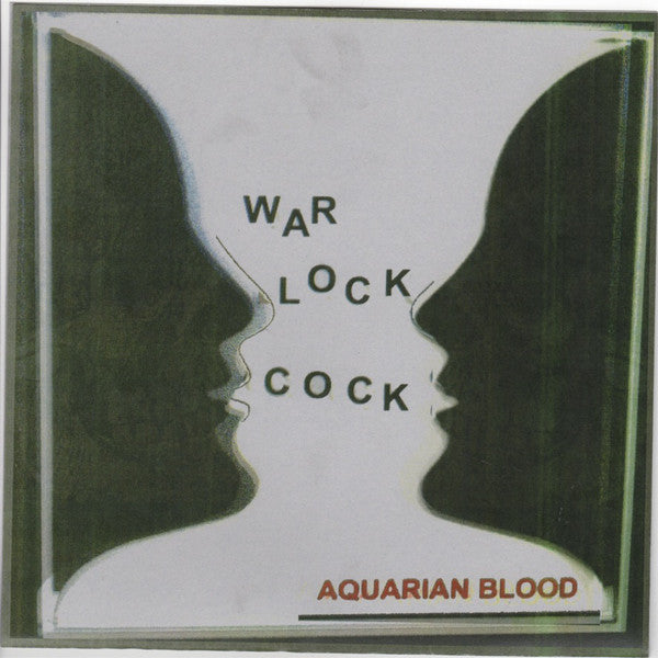 "AQUARIAN BLOOD-WARLOCK COCK 7"" *NEW*"