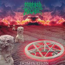 MORBID ANGEL-DOMINATION LP *NEW*