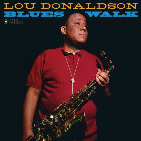 DONALDSON LOU-BLUES WALK LP *NEW*