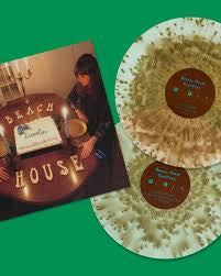 BEACH HOUSE-DEVOTION GOLD CLOUD BURST VINYL 2LP NM COVER NM