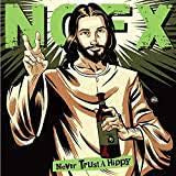"NOFX-NEVER THRUST A HIPPY 10"" *NEW*"