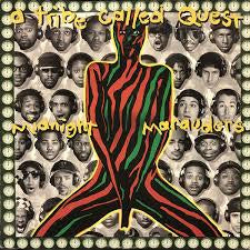 A TRIBE CALLED QUEST-MIDNIGHT MARAUDERS LP *NEW*