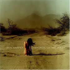 HARPER BEN-DIAMONDS ON THE INSIDE CD G