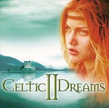 CELTIC SPIRIT-CELTIC DREAMS II CD VG