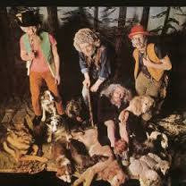 JETHRO TULL-THIS WAS LP EX COVER EX