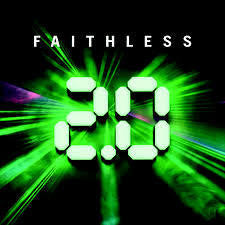 FAITHLESS-2.0 2CD *NEW*