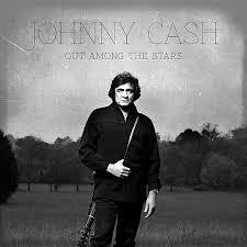 CASH JOHNNY-OUT AMONG THE STARS CD *NEW*