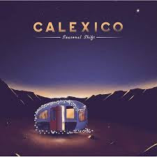 CALEXICO-SEASONAL SHIFT CD *NEW*