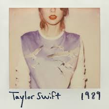 SWIFT TAYLOR-1989 2LP *NEW*