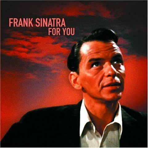 SINATRA FRANK-FOR YOU CD VG