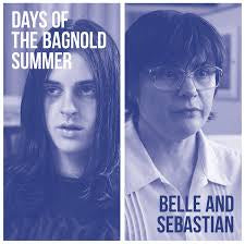 BELLE & SEBASTIAN-DAYS OF BAGNOLD SUMMER LP *NEW*