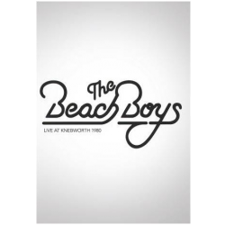 BEACH BOYS THE-LIVE AT KNEBWORTH DVD *NEW*