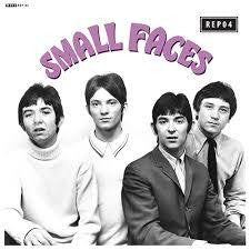 "SMALL FACES-BROADCAST '66 7"" EP *NEW*"
