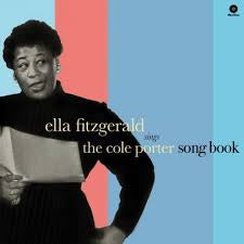 FITZGERALD ELLA-SINGS THE COLE PORTER SONGBOOK 2LP *NEW*