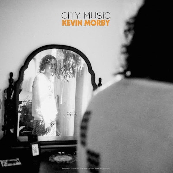 MORBY KEVIN-CITY MUSIC LP *NEW*