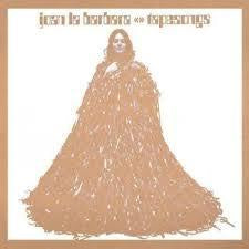 LA BARBARA JOAN-TAPESONGS LP *NEW*