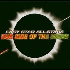 EASY STAR ALL-STARS-DUB SIDE OF THE MOON CD *NEW*