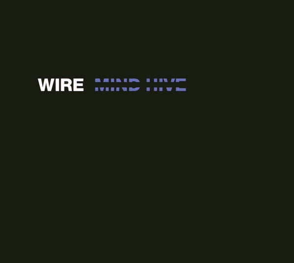 WIRE-MIND HIVE CD VG+