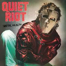 QUIET RIOT-METAL HEALTH LP *NEW*