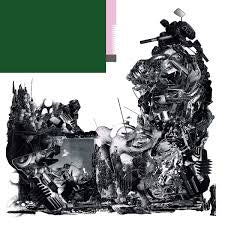 BLACK MIDI-SCHLAGENHEIM LP *NEW*