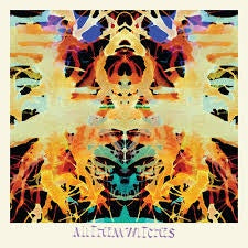 ALL THEM WITCHES-SLEEPING THROUGH THE WAR CD *NEW*